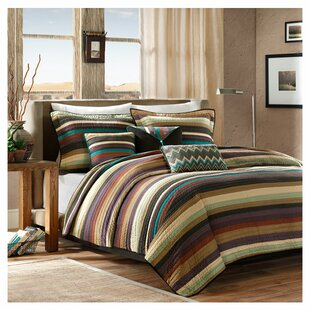 Mooresville Coverlet Set