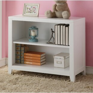 Coupon Congdon Standard Bookcase By Harriet Bee