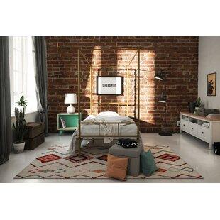 Marion Canopy Bed by Novogratz
