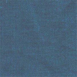 Blue Dark Chambray Curtain Panels Set Of 2