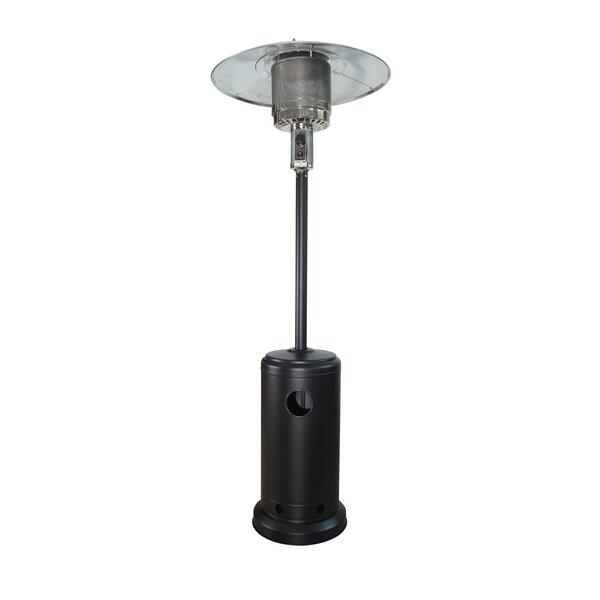 Outdoor 1200 Watt Propane Patio Heater by Baner Garden