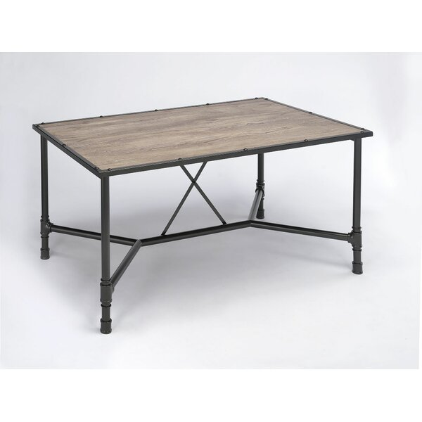 Maja Dining Table by 17 Stories