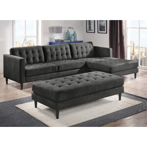 Plamond Sectional Latitude Run