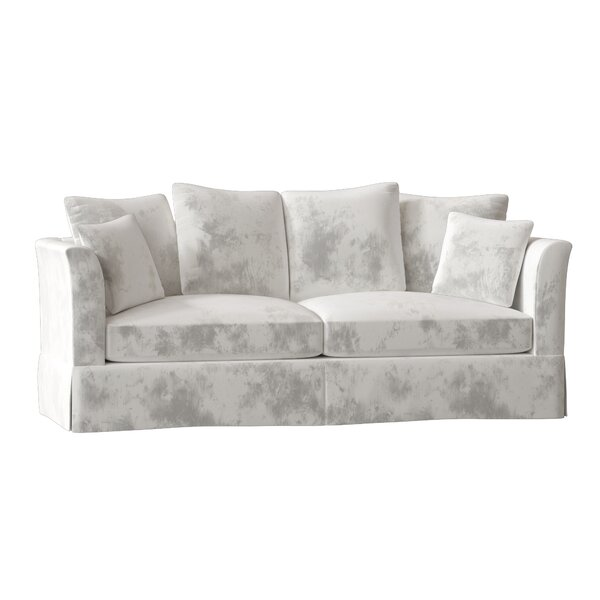 Charlene Sleeper Sofa by Rosecliff Heights