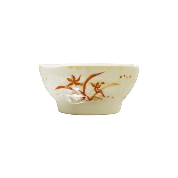Herrera 3.25 Bowl (Set of 12) by Bloomsbury Market