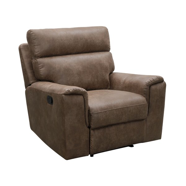 Nobleboro Manual Recliner W002143366