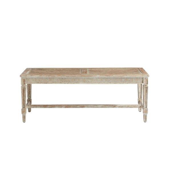 Juniper Dell Bench by Stanley Furniture