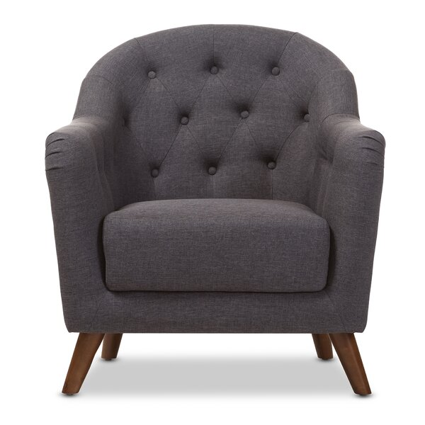 Saoirse Armchair by Andover Mills