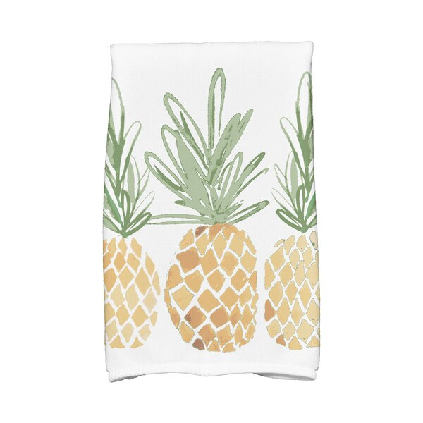 Kitchen Towel by Bay Isle Home