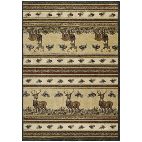 Marshfield Master Of The Meadow Novelty Area Rug by Marshfield