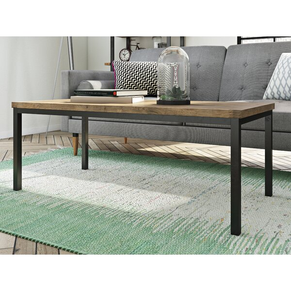 Dennis Coffee Table by Safavieh
