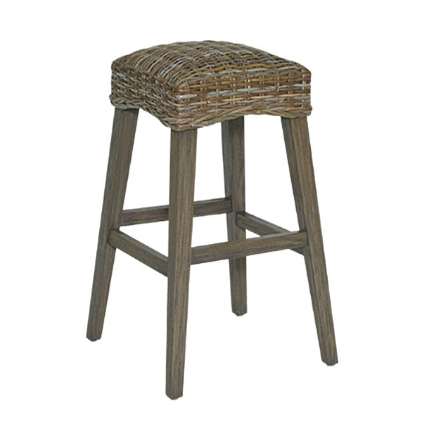 Galeana 30 Bar Stool by Highland Dunes