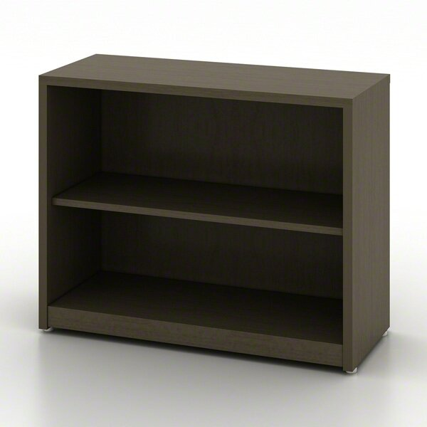 Currency Standard Bookcase by Steelcase