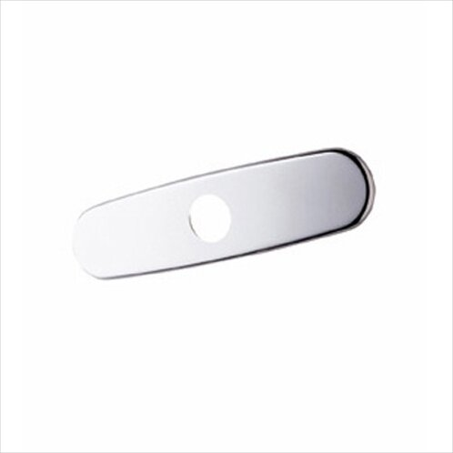 10 Escutcheon Plate by Grohe