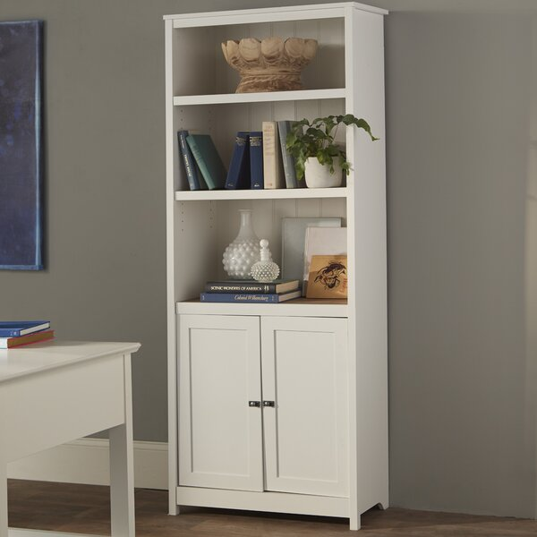 Myrasol Standard Bookcase by Highland Dunes