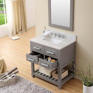 30 bathroom vanity with sink. Save to Idea Board  Andover Mills Berghoff Single Sink Bathroom Vanity 30 Inch Vanities You ll Love Wayfair