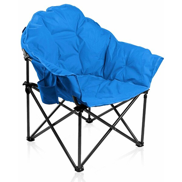 Todmorden Reclining/Folding Camping Chair by Freeport Park Freeport Park