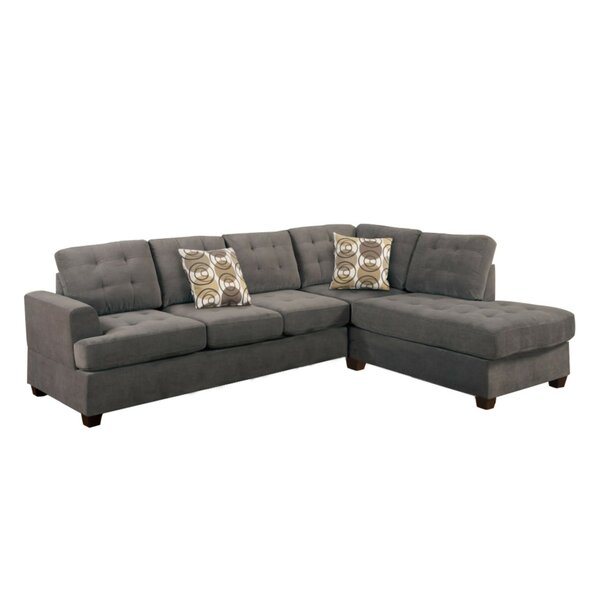 Heagy Reversible Sectional by Latitude Run