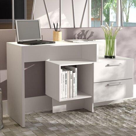 Yuvaan Desk by Wade Logan