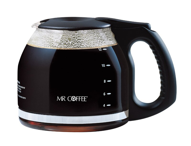 Mr. Coffee Replacement 12 Cup Carafe & Reviews | Wayfair