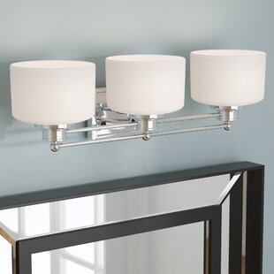 Affordable Palisade 3-Light Vanity Light By Birch Lane™