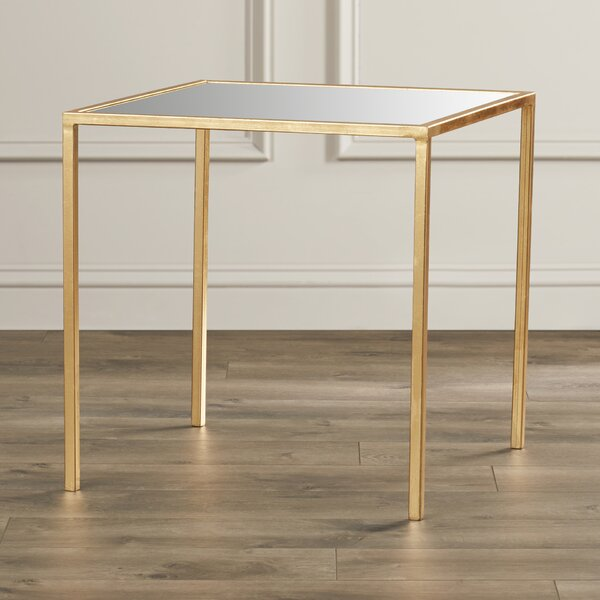 Mikayla End Table by Willa Arlo Interiors