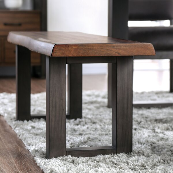 Fred Wood Bench by Millwood Pines