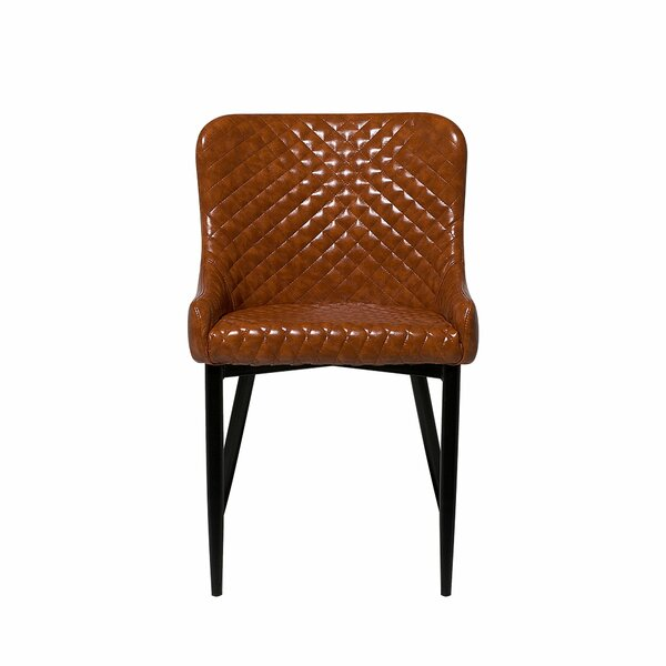 Nielsville Upholstered Dining Chair (Set of 2) by Foundry Select