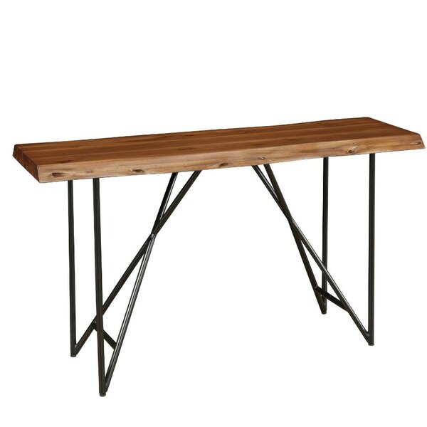 Rivera Console Table By Union Rustic