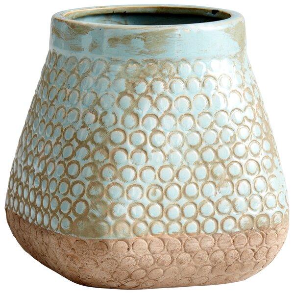 Terracotta Pot Planter by Cyan Design