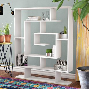 Gailey Cube Unit Bookcase Ivy Bronx