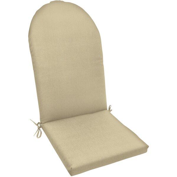 Outdoor Sunbrella Dining Chair Cushion by Wayfair Custom Outdoor Cushions