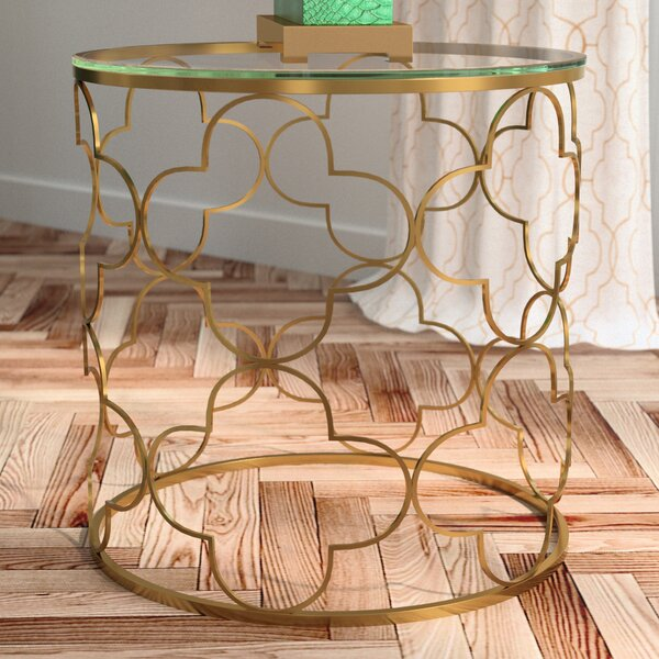 Alexina 2 Piece Nesting Tables by Willa Arlo Interiors