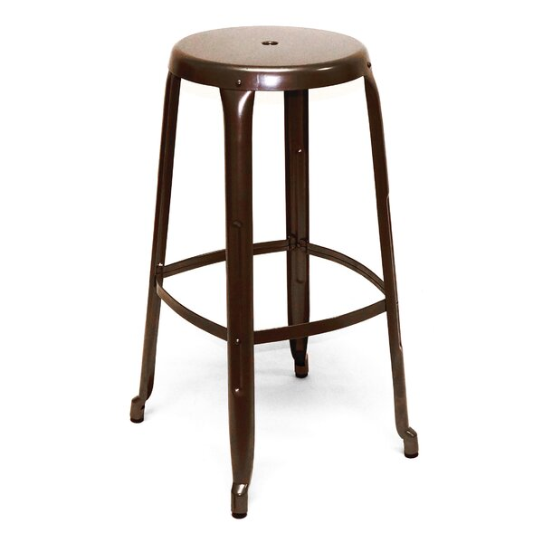 Austin 30 Bar Stool (Set of 4) by Design Lab MN