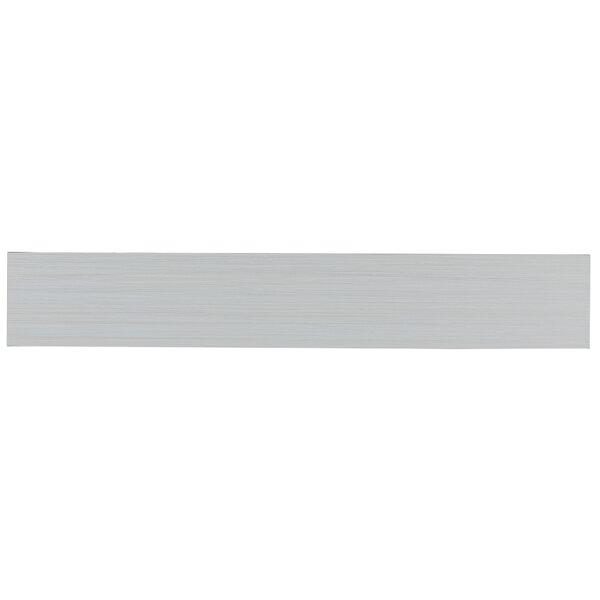 Fabrique 4 x 24 Porcelain Field Tile in Blanc Linen by Daltile