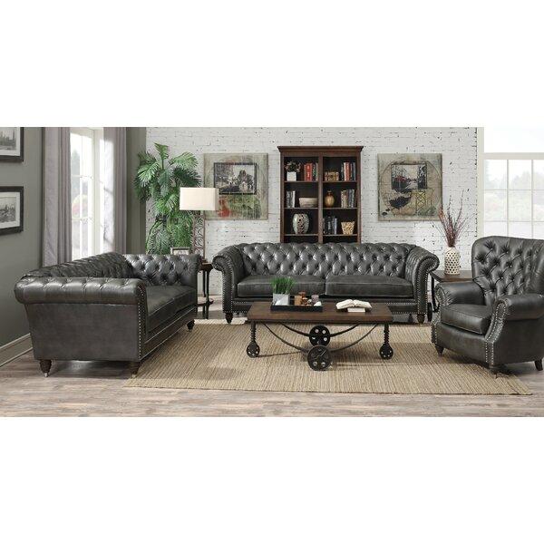 Alsager Configurable Living Room Set by Trent Austin Design
