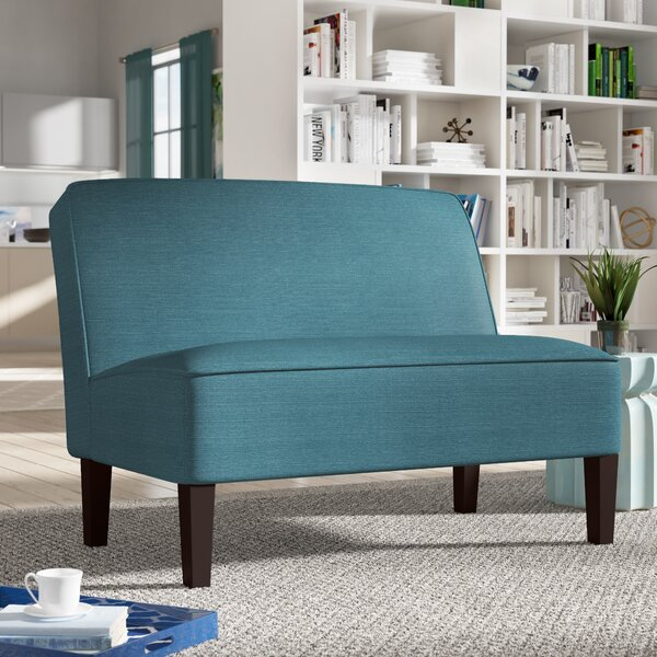 Ellijay Settee by Zipcode Design