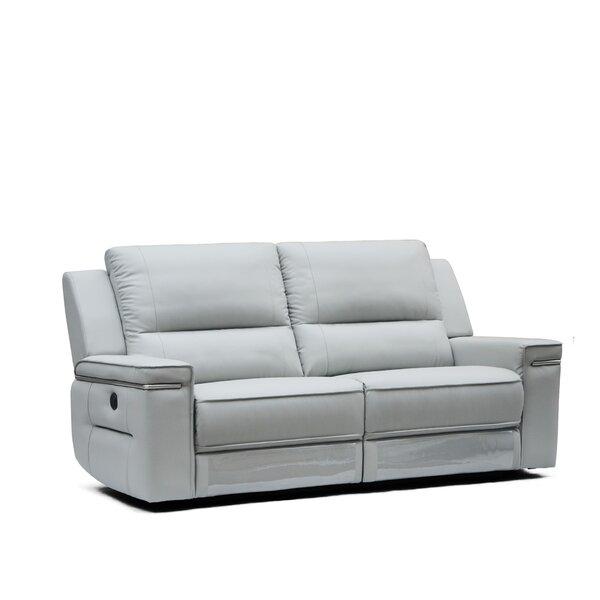 Gilmore Reclining Sofa by Orren Ellis