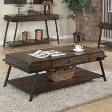 Macall Coffee Table by ACME Furniture