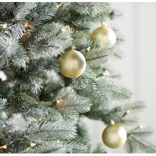 quickview - Green And Silver Christmas Decorations