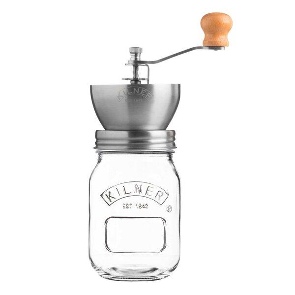 Manual Coffee Grinder by Kilner| @ $50.00