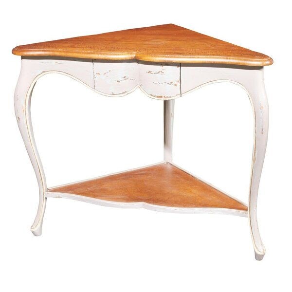 Dauphine End Table by R. Douglas Home