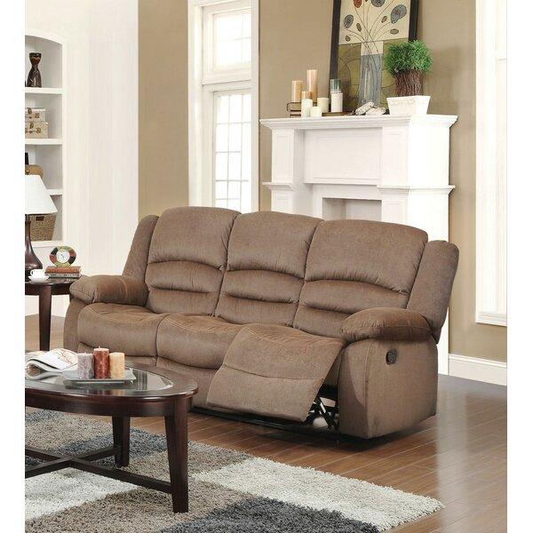 Top 2018 Brand Dedmond Reclining Sofa by Winston Porter by Winston Porter