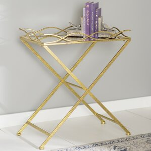 Cahorsw End Table by Lark ..