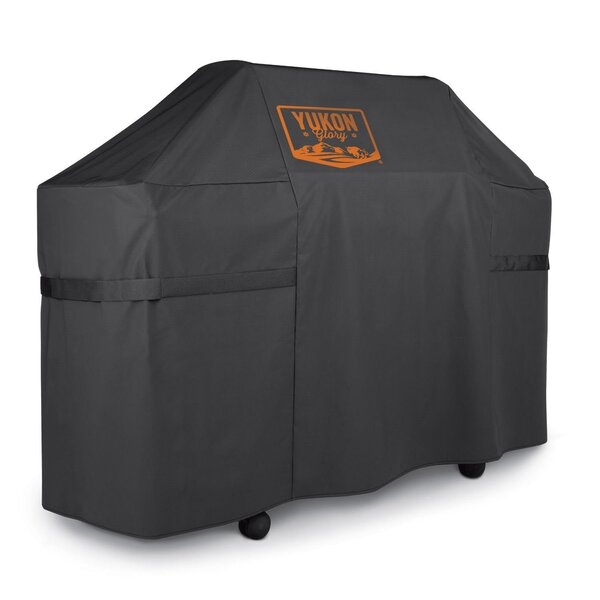 Premium Grill Cover - Fits up to 72 by Yukon Glory