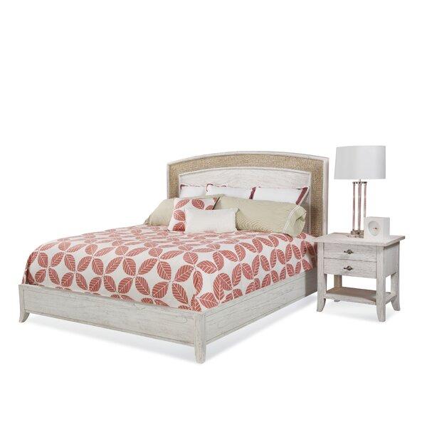 Fairwind Standard Bed by Braxton Culler