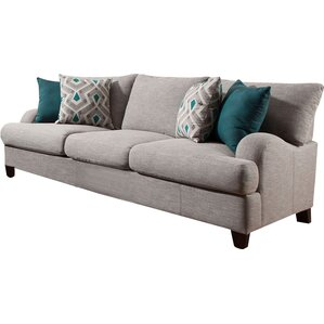 Guide to buy Laurel Foundry Modern Farmhouse Rosalie Sofa