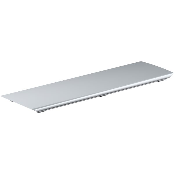 Bellwether Aluminum Drain Cover for Shower Base by Kohler