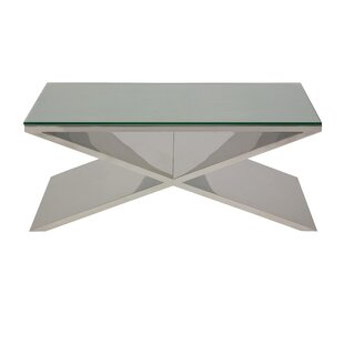 Matteo Coffee Table Orren Ellis