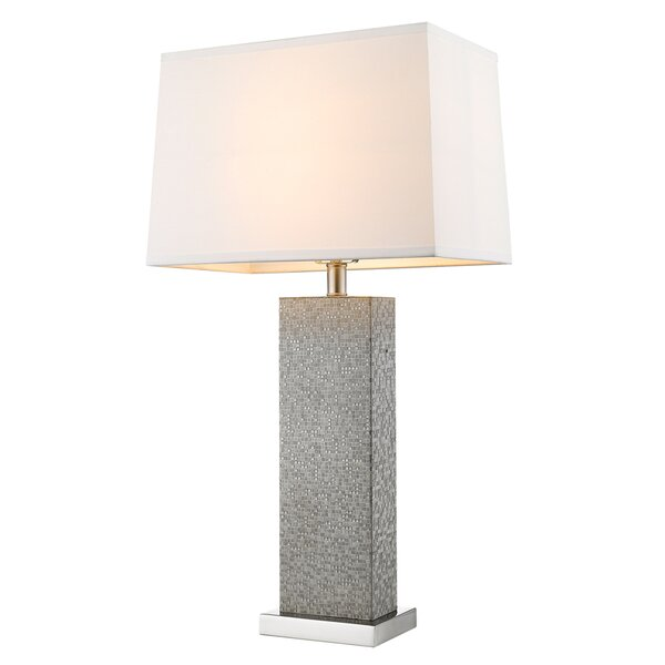 Kulikowski 30 Table Lamp by Winston Porter